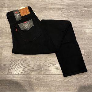 Levi's Premium 501 Jeans